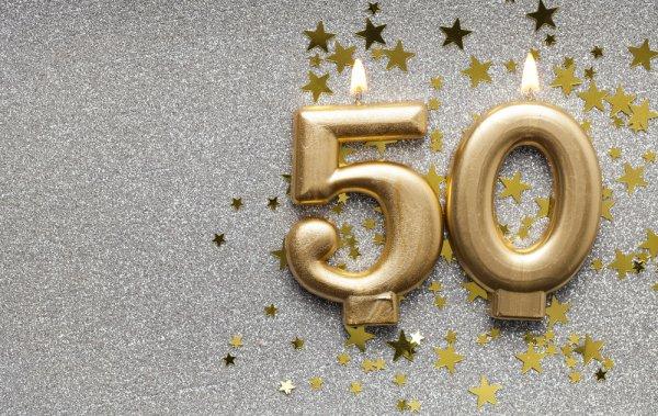 Подарки жене на 50-летний юбилей ? 240  лучших идей