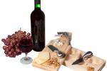 Набор для вина и сыра «Оттенки вкуса»