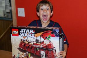 подарок ребенку на 12 лет